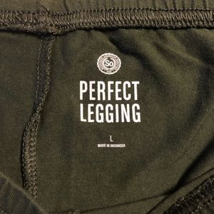 SO Pants - ❗️BOGO❗️NWOT SO Army Green Perfect Leggings